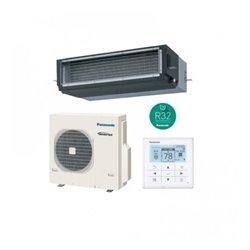 Condizionatore Canalizzato Panasonic Corp. KIT71PF3Z25 R32 6105 fg/h A++/A+