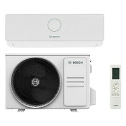 Condizionatore BOSCH CLIMATE 5000I 2,6-3 Wifi R32 2772 fg/h Bianco A+++/A+++
