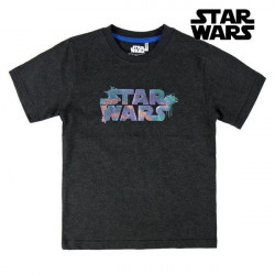 "Short Sleeve T-Shirt Premium Star Wars 73496 ""4 Years"""