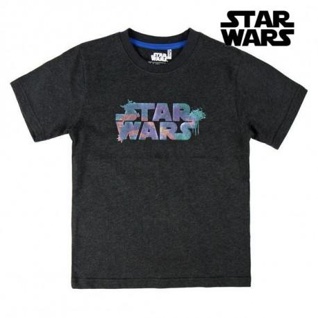Maglia a Maniche Corte Premium Star Wars 73496 5 anni