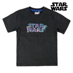 "Camiseta de Manga Corta Premium Star Wars 73496 ""6 Años"""