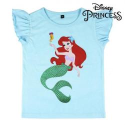 """Camiseta de Manga Corta Premium Princesses Disney 73501 """"4 Años"""""""