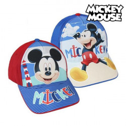 Mickey Mouse Boné Infantil 73548 (48 cm) Azul