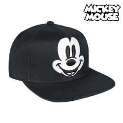 Mickey Mouse Unisex-Hut 73221 (59 cm)