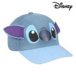 Disney Boné Infantil Stitch 77747 (53 cm)