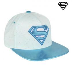 Superman Unisex hat 77839 (57 cm)