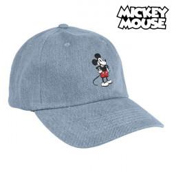 Gorra Unisex Mickey Mouse 77983 (58 cm)