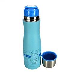 Thermos per Bambini Suavinex Acciaio inossidabile Chiusura Ermetica (500 ml) (Refurbished A+)