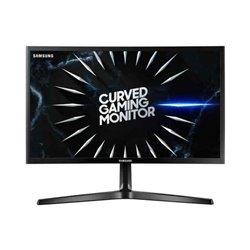 """Monitor Samsung C24RG50FQR 23,5"""" FHD 144 Hz Curva"""