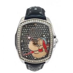Uhr für Kleinkinder Chronotech CT7896LS-89 (34 mm)