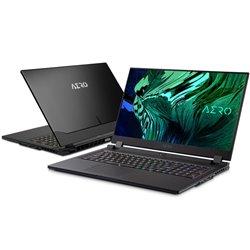 "Notebook Gigabyte 17 HDR XD-73PT544SP RTX 3070 17,3"" Intel Core i7-11800H 32 GB DDR4 1 TB SSD (PT)"