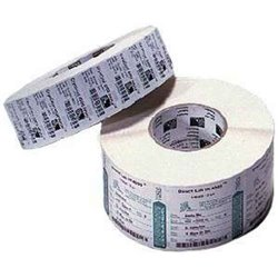Etichette per Stampante Zebra Z-Select 2000D 800264-505 102 x 127 mm (12 uds)
