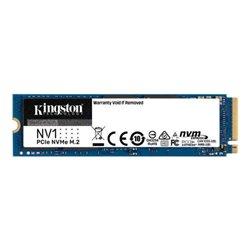 Hard Disk Kingston NV1 SSD m.2 Capacità - 500 GB
