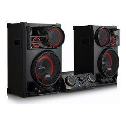Mini impianto Stereo LG CL98 3500W