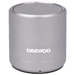 Altoparlante Bluetooth Daewoo DBT-212 5W Dorato