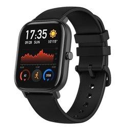 "Smartwatch Amazfit GTS 1,65"" AMOLED GPS 220 mAh Nero"