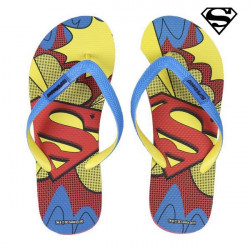 Swimming Pool Slippers Superman 73799 41