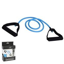 Elastico Fitness Medium Azzurro