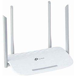 Router Senza Fili TP-Link Archer C5 V2.0 Gigabit Ethernet WIFI 5 Ghz Bianco