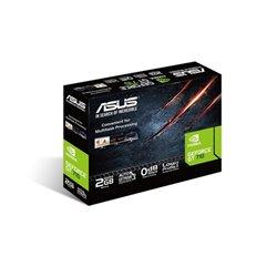 Scheda Grafica Asus GT710 SL 2 GB GDDR5