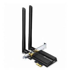 Punto d'Accesso TP-Link AX3000 Bluetooth 5.0 WiFi 6 GHz 2400 Mbps