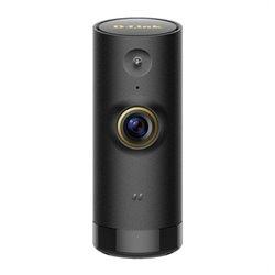 D-Link DCS-P6000LH security camera IP security camera Indoor Cube Floor 1280 x 720 pixels