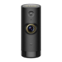 D-Link DCS-P6000LH Sicherheitskamera IP-Sicherheitskamera Innenraum Kubus Flur 1280 x 720 Pixel