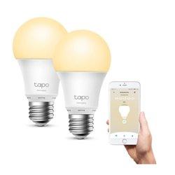 Lampadina Intelligente LED TP-Link L510E Wifi E27 8,7 W 2700K (2 uds)