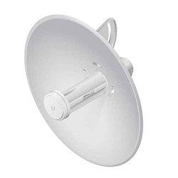 Antenna Wifi UBIQUITI PBE-M5-300 5 GHz 22 dbi Bianco