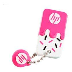 Memoria USB HP V178W USB 2.0 32 GB Rosa