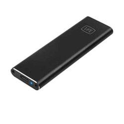 Scatola Esterna SSD 1LIFE HD:FLASH 5 Gbps M.2
