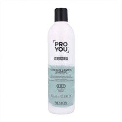 Shampoo Antiforfora ProYou the Balancer Revlon (350 ml)