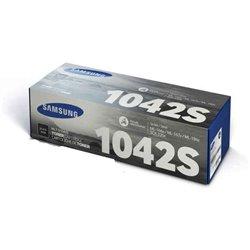 Toner Originale Samsung D1042S Nero