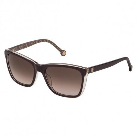 Ladies'Sunglasses Carolina Herrera SHE695550ABH