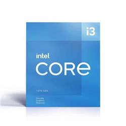 Processore Intel i3-10105F