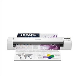 Scanner Brother DS940DW