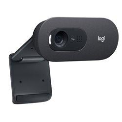Webcam Logitech C505 Full HD Flash