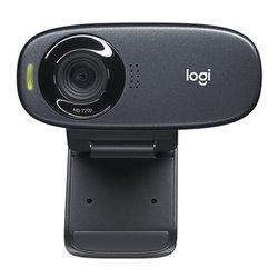 Webcam Logitech C310 720p