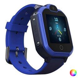 Smartwatch per Bambini LEOTEC Kids Allo Azzurro