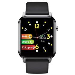 Smartwatch LEOTEC Cool Nero