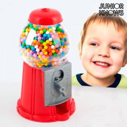Machine à Boules Chewing Gum (22 cm 88 g)