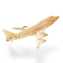Puzzle de Madera Aviones