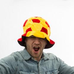 Cappello Pallone da Calcio Spagna