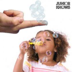 Pompero Catch A Bubble Junior Knows