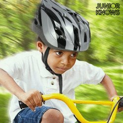 Kids' Bike Helmet L