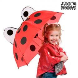 Paraguas Infantil Junior Knows Abeja