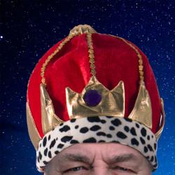 Wise Man Crown