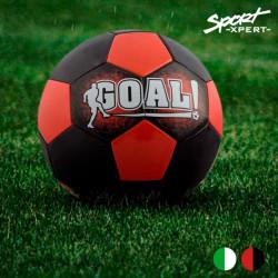 Goal! Fußball Weiß