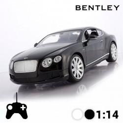 Coche Teledirigido Bentley Continental GT Blanco