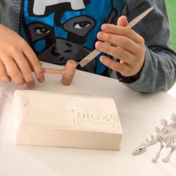 Jogo de Paleontologia para Crianças